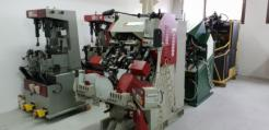 More than 600 available machines in our warehouse