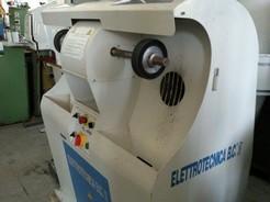 Antifire sanding BC88 2009 serial 0906091