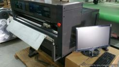 Automatic punching machine for insoles Comelz P44 2002