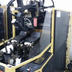 Automatic gluering machine Cerim K191