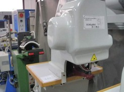 Eyeleting machine SPS 70.1.PNA 2007