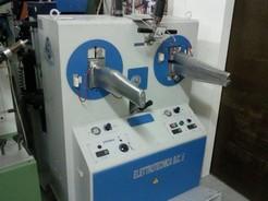 Boots ironing machine BC 452 2010 serial 1004271