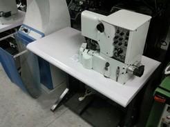 Bordatrice incollatrice automatica Comelz Com33 2001 serial 6128