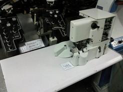 Bordatrice incollatrice automatica Comelz Com33 2001 serial 6133