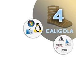 Designer program Comelz Caligola 4