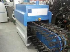 Cement drying machine BC411 2001