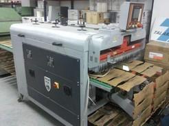 Cement drying machine Iron Fox SAS812 TS 2006 serial 07766P