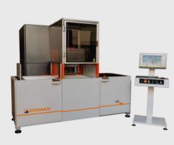 Laser Marking Machine Comas L4
