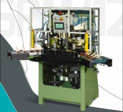 Moulding Machine Comec SPM/12