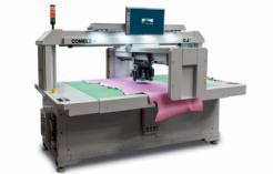 Cutting Machine Comelz CJ-1 CJ-3