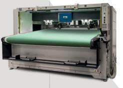 Cutting Machine Comelz CZ Series