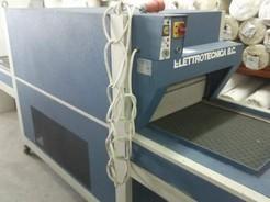 Cooling unit BC187 1997