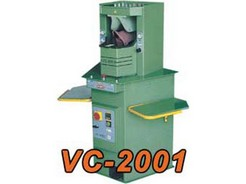 Crimping, combining and ironing machine for the finished upper Olympic VC2001