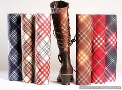 Rifra - elastic and rigid ribbons