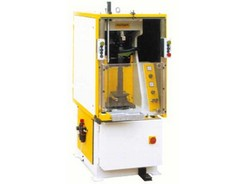 Electronic soundproof heel seat pounding machine Sarema ESA CB