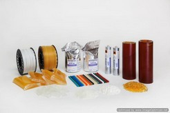 Essebi - Various hot melt adhesives