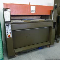 Full beam press machine ATOM S325