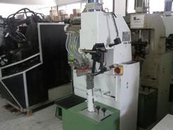 Heel nailing machine Sabal 300/10/5 2001 serial 013678