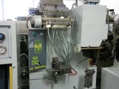Heel nailing machine Sabal 300/10/5 2001 serial 016007