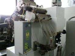 Heel nailing machine Sabal 300/10/5 2002 serial 02451