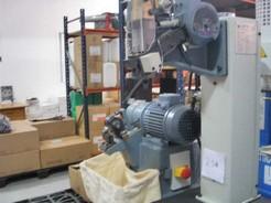 Insole nailing machine Obe 10/11LP 2007