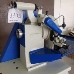 Insoles milling machine Z11Q