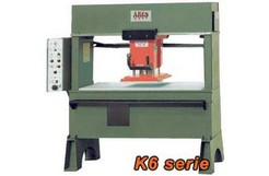 Trolley presses ARES K6