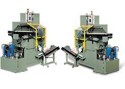 Moulding machine for insoles COMEC SP99