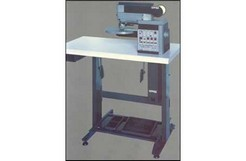 Programmable thermo-folding machine Comelz Com52