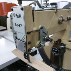 Sewing sole machine MECVAL CS87