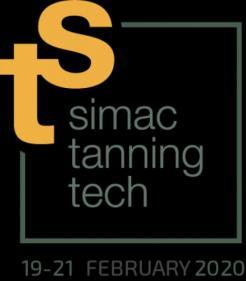 Simac Tanning Tech 2020 Milano