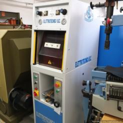 Sole assembling machine BC160