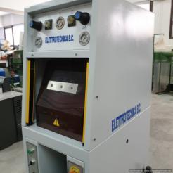 Sole universal assembling machine BC 160