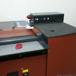 Splitting machine Camoga C420L