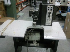 Taping machine Comelz SPT4 2001 serial 5701077