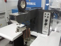 Taping machine Comelz SPT4
