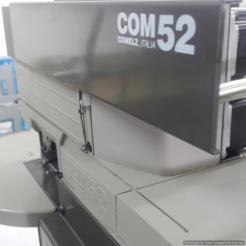 Automatic Thermo Folding machine model Com52