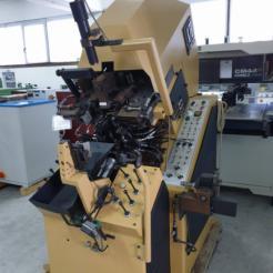 Toe lasting machine CERIM K78SZ TOTAL REBUILT
