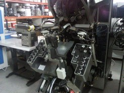 Toe lasting machine Cerim K201 2006 serial A8A81