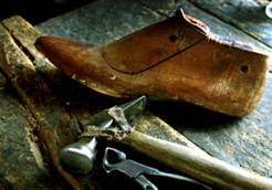 Tools for shoemakers
