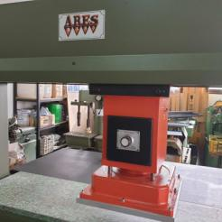 Travelling cutting head ARES K5 extra CE