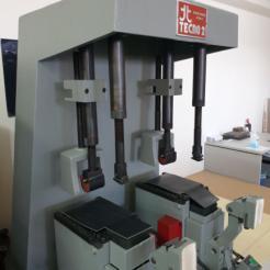 Universal sole press Tecno2 T72AB