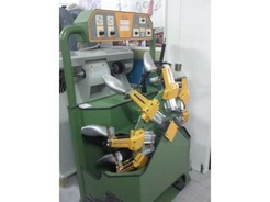 Vertical moulding machine OLYMPIC HERCULES 2007